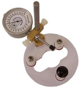 Wobble Meter