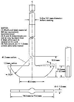 Rotating Basket USP1